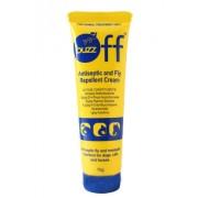 Value Plus Buzzoff Antiseptic fly Repellent Cream 75g